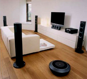 Amazing Audio System Setup